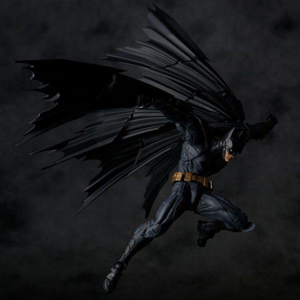 Revoltech Batman 3
