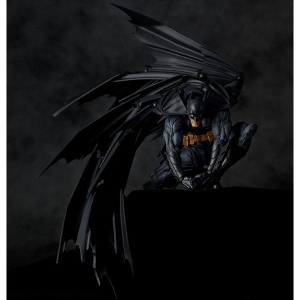 Revoltech Batman 4