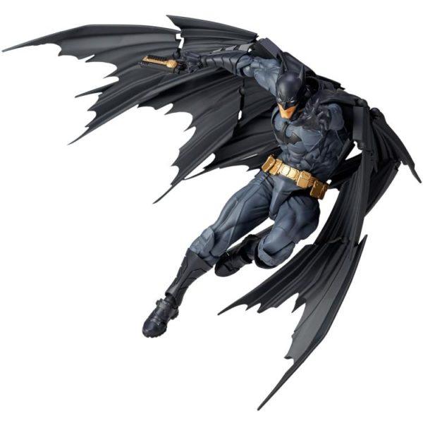 Revoltech Batman 5