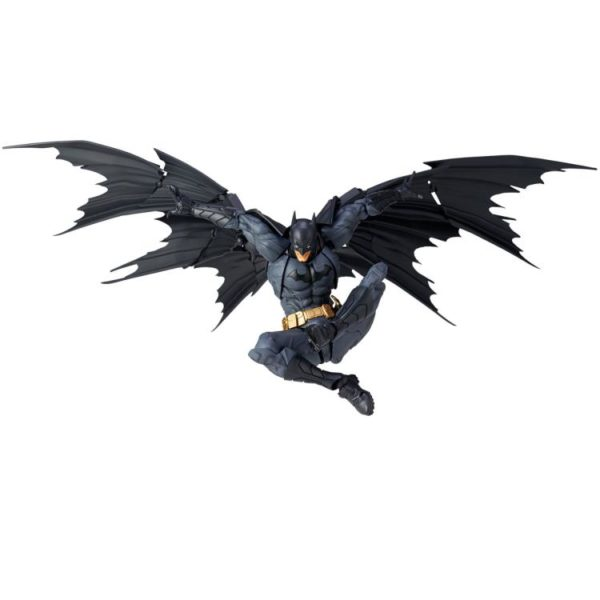 Revoltech Batman 9