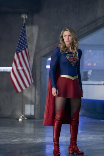 Supergirl Season 3, Episode 22 Recap: Make It Reign - Bleeding Cool