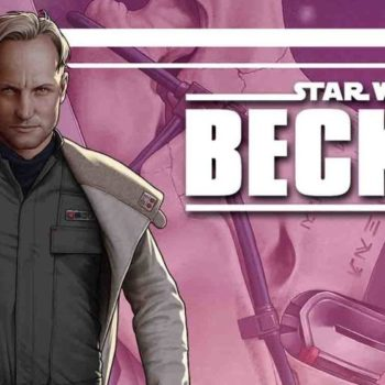 star wars: beckett marvel featured image