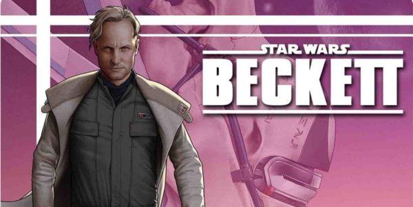 star wars: beckett marvel featured image