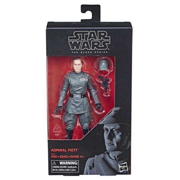 Star Wars Black Series Admiral Piett 2