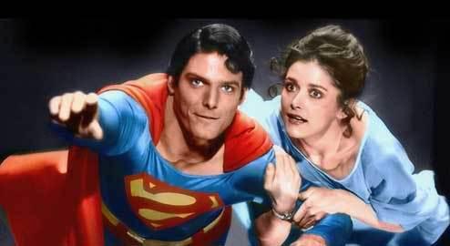Superman's Margot Kidder Dead at 69