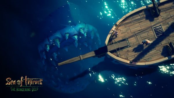 The megalodon shark is now terrorizing sea of thieves players altavistaventures Image collections