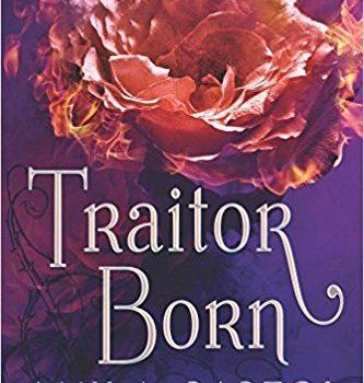 Traitor Born, Softcover