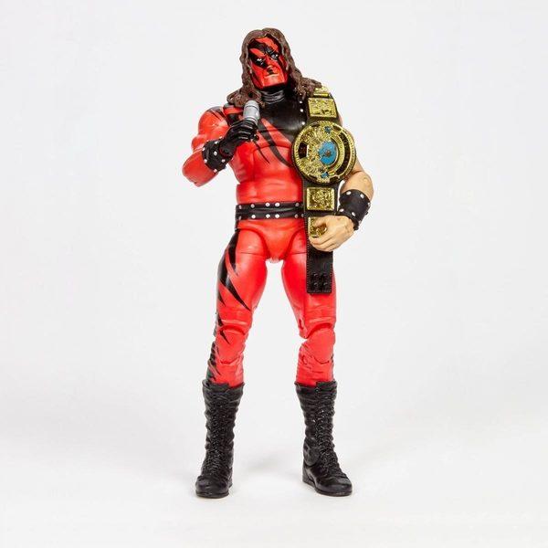 WWE Mattel Hall of Champions Elite Kane