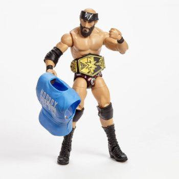 WWE Mattel Hall of Champions Tomasso Ciampa