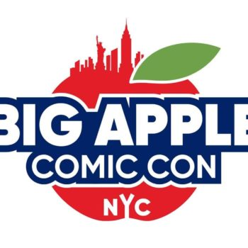 The Big Apple Comic Con