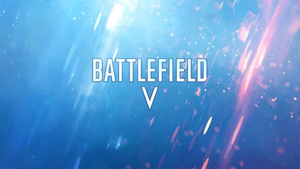 Battlefield V Single Player Trailer Released