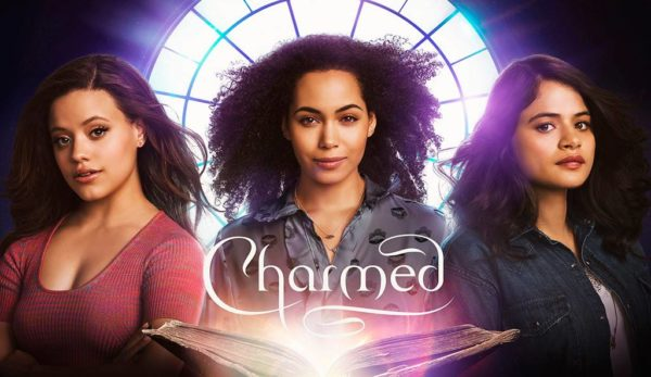 Charmed' First Look: The Vera Sisters Harness The Power of Three