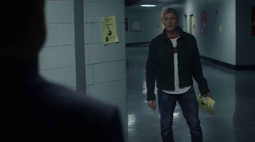 cobra kai season 1 episode 3 review