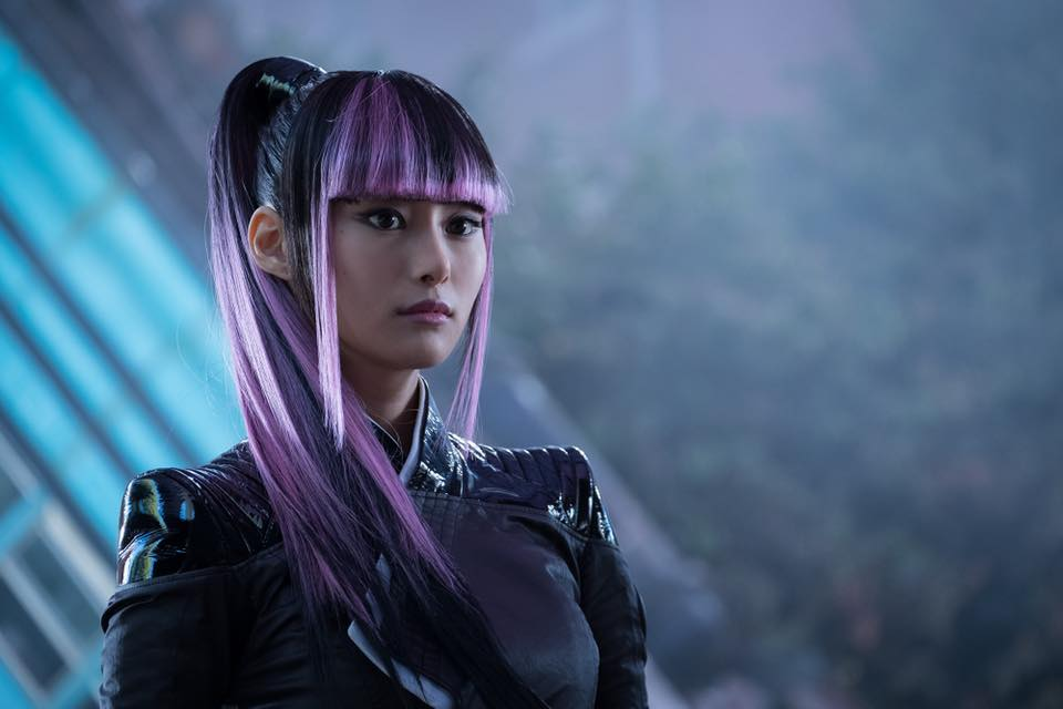 The Deadpool 2 Writers Clarify Who New Character Yukio Is