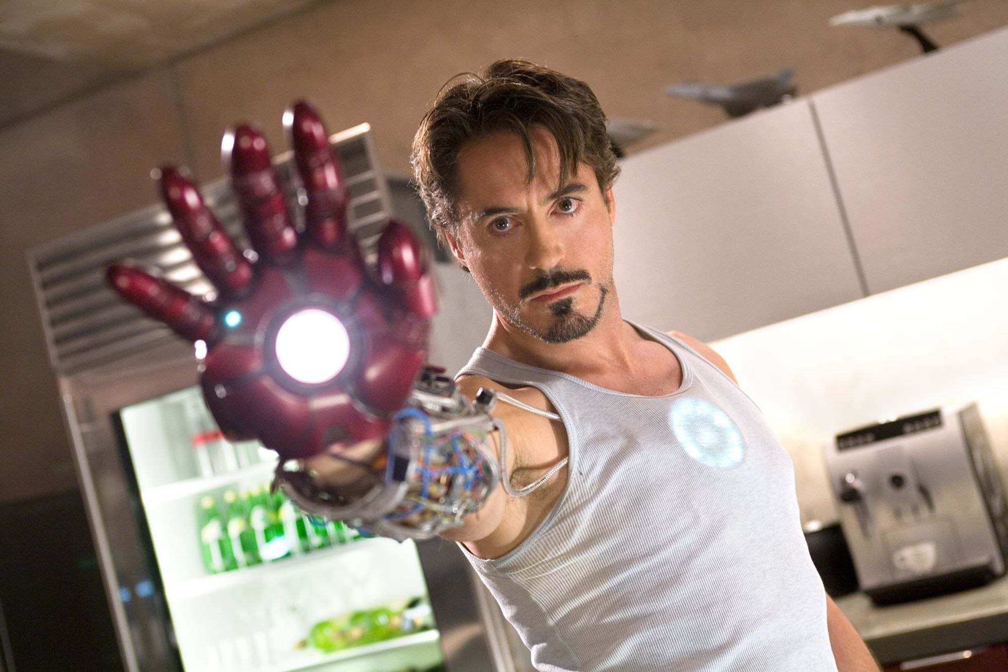 """Marvel's What If…?"": Robert Downey Jr. Returning as Tony? Jeff Goldblum Says It's Happening [VIDEO]"