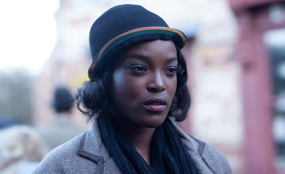 lovecraft country wunmi mosaku hbo
