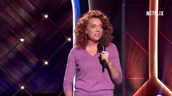 break michelle wolf netflix trailer