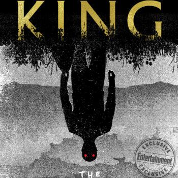 Outsider Hardcover Stephen King