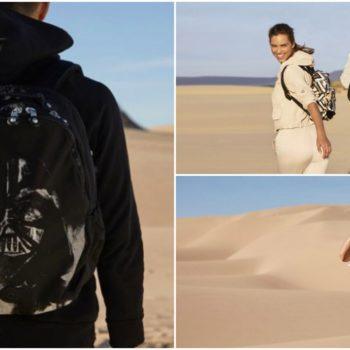 star wars bags kipling