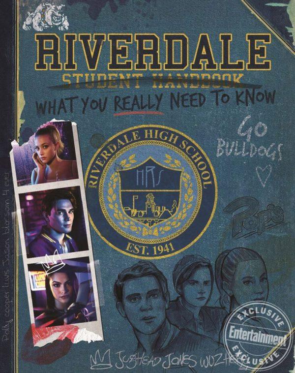 Resultado de imagen para Scholastic riverdale