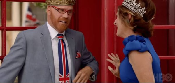 royal wedding ferrell shannon hbo
