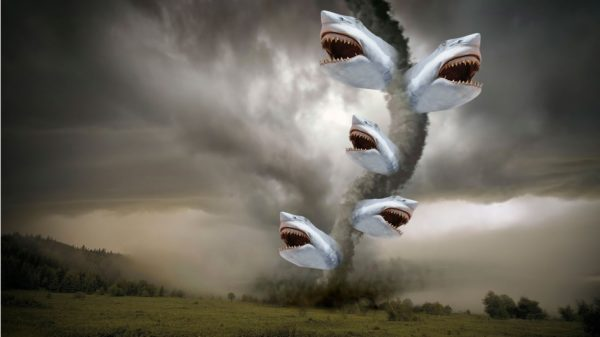 sharknado 6 syfy august time travel