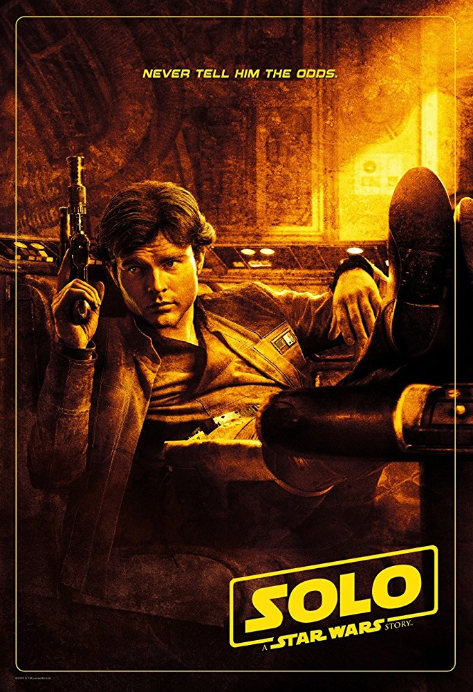 Solo A Star Wars Story 4 New Posters And A New Tv Spot