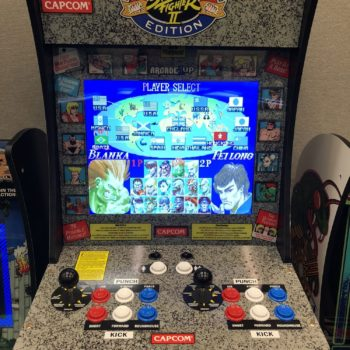 Arcade1Up E3 2018-1