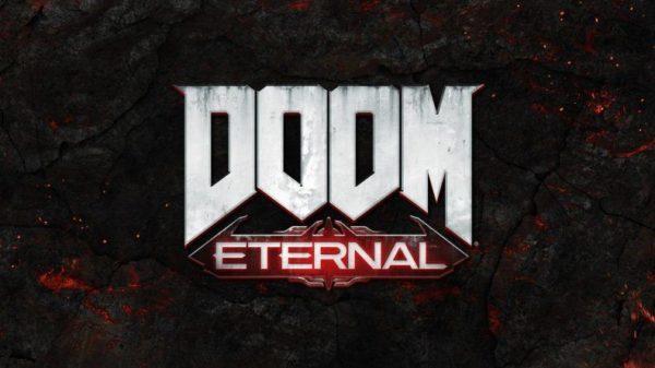 Hexbyte - Science and Tech Doom Eternal Logo