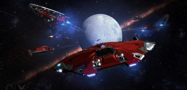 Elite Dangerous: Beyond
