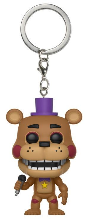 Funko Five Nights at Freddy's Keychain 2