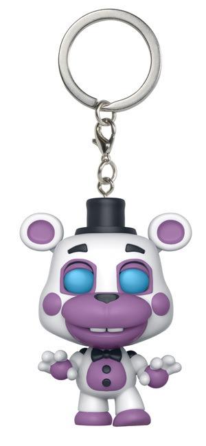 Funko Five Nights at Freddy's Keychain 4