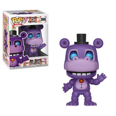 Funko Five Nights at Freddy's Mr Hippo Pop