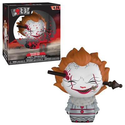 Funko Pennywise Dorbz 2