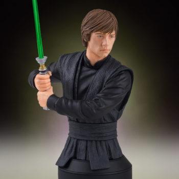 Gentle Giant Star Wars Return of the Jedi Luke Skywalker SDCC Bust 1