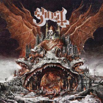 Ghost Prequelle Cover