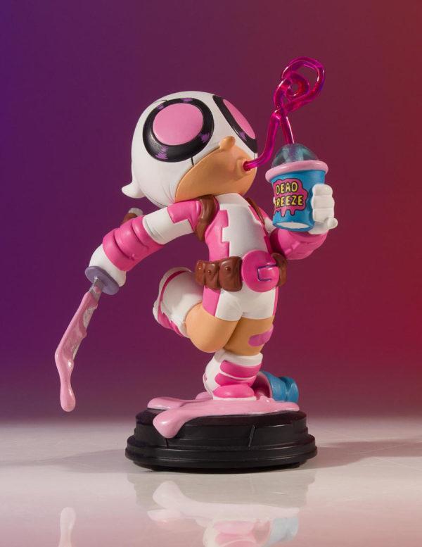 Gwenpool Marvel Animated Statue 1