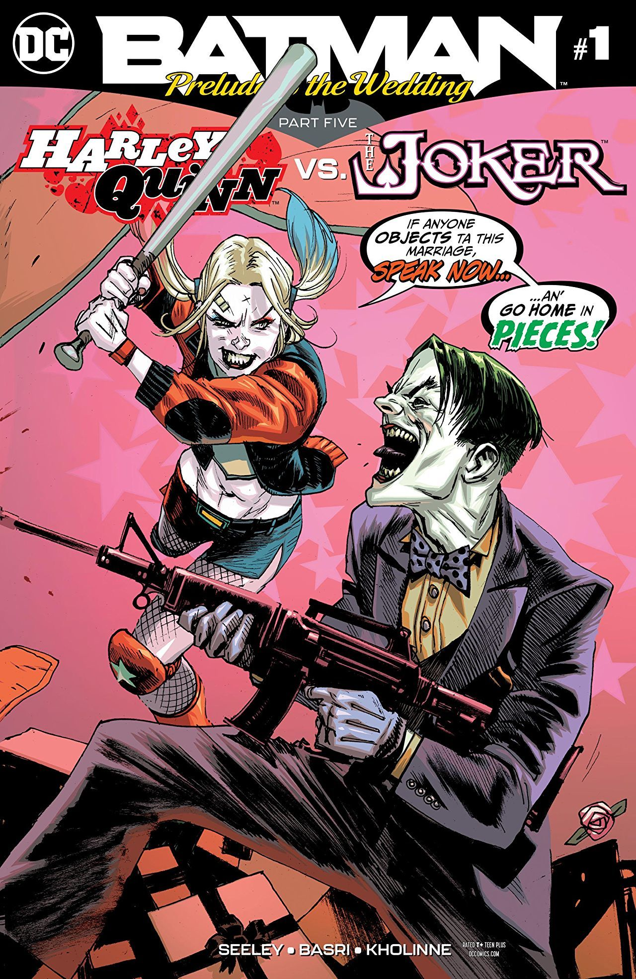 Harley Quinn Vs The Joker 1 Review Deflated Stakes Indecisive Tone