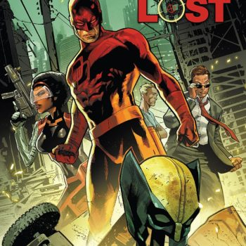 Hunt for Wolverine: Weapon Lost #2