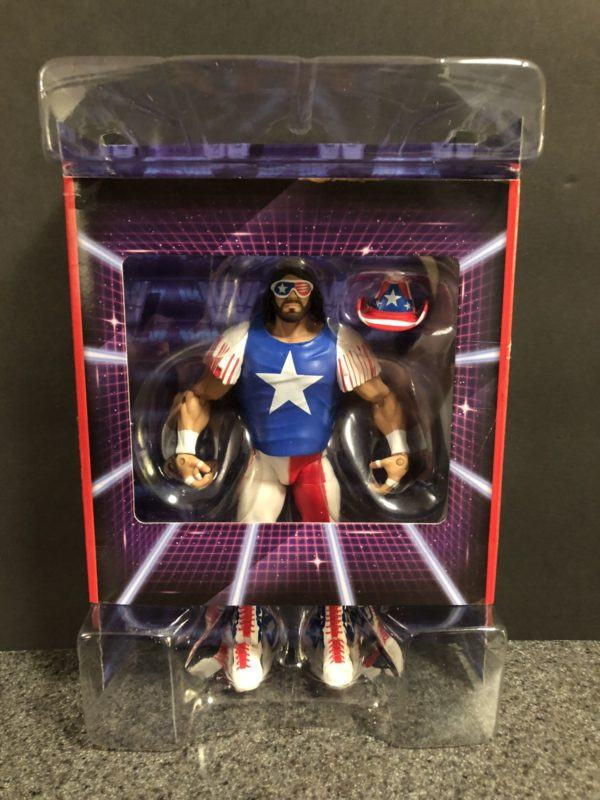 Mattel WWE Retrofest Macho Man Figure 5