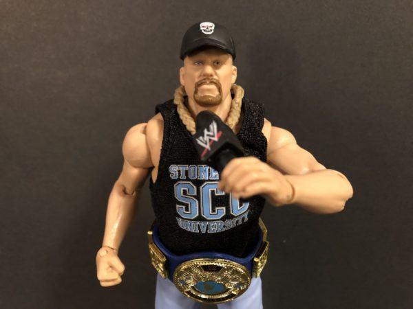 Mattel Best of Attitude Era WWE Elite Figures 5