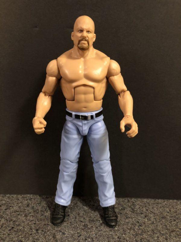 Mattel Best of Attitude Era WWE Elite Figures 7