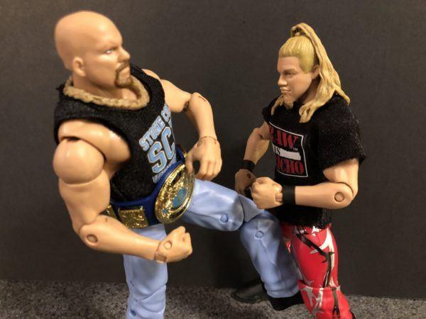 Mattel Best of Attitude Era WWE Elite Figures 13