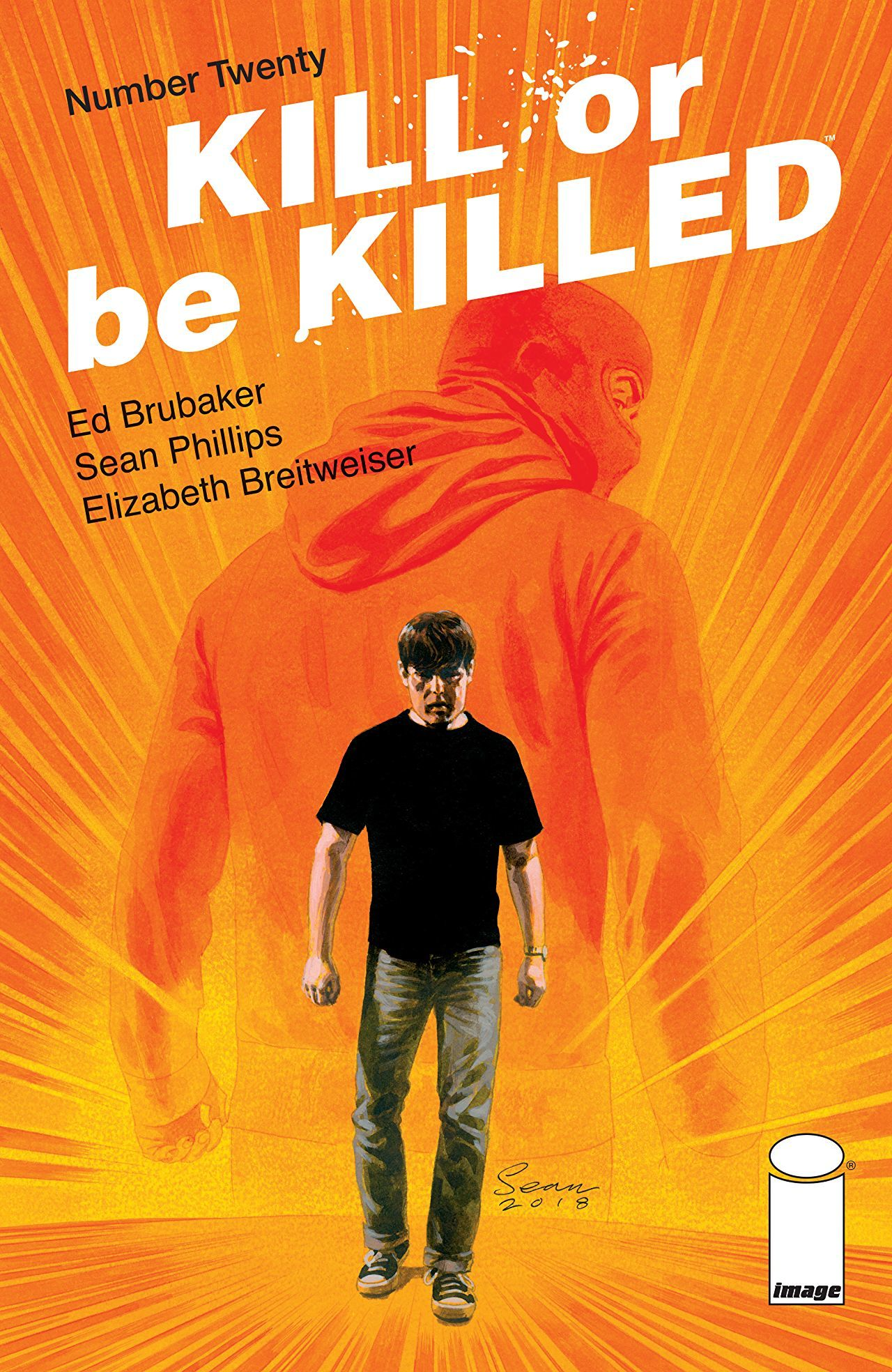 Kill or Be Killed #20 Review: Life After Death - Bleeding Cool