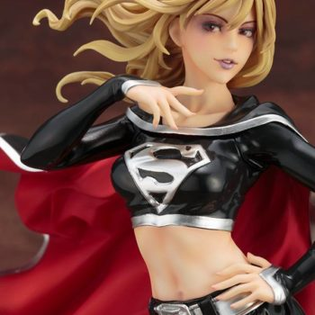 Kotobukiya Dark Supergirl SDCC Exclusive 5