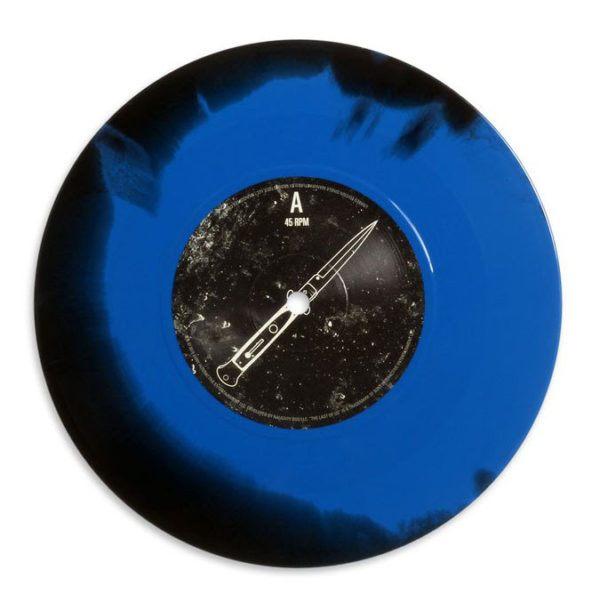 Last of Us 2 Mondo E3 Vinyl Release Disc
