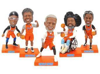 on sale d8113 dd82d Uncle Drew Product is Taking Over Lids with Hats, Jerseys ...