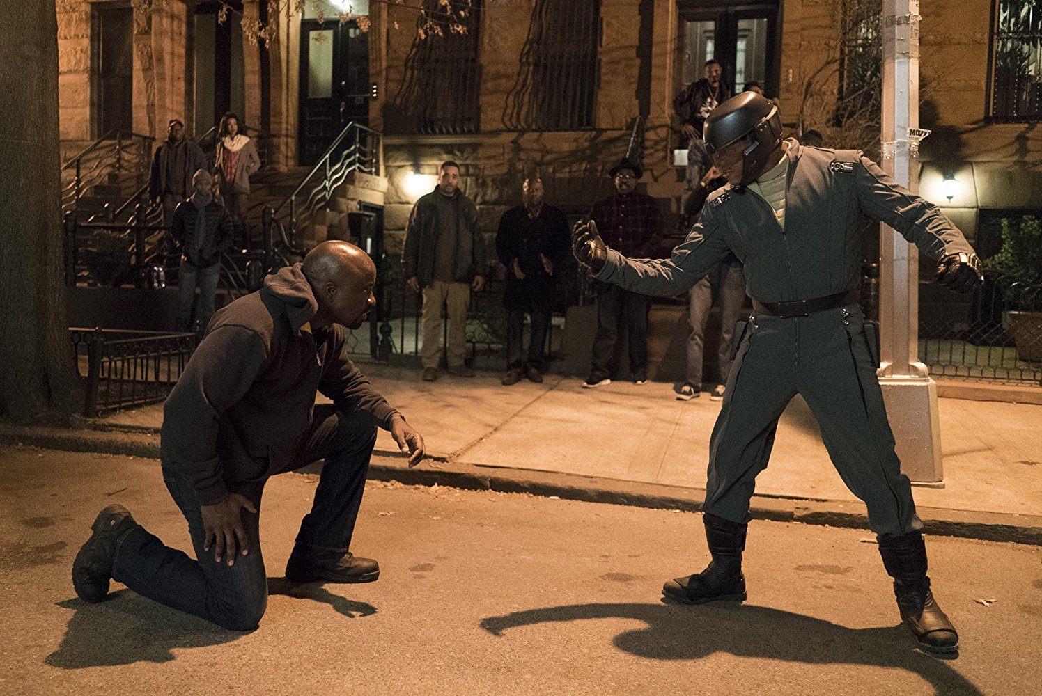 Marvel's Luke Cage Season 1, Episode 13 Recap: You Know My Steez