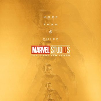 Marvel Studios More Than A Hero Poster Series Ant Man