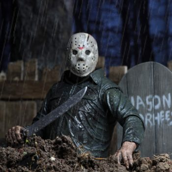 NECA Friday the 13th Part 5 Jason 5